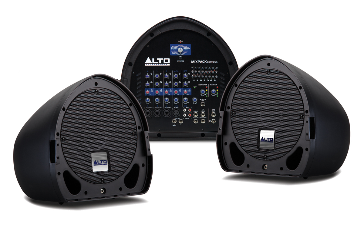 Alto Professional Legacy Pa Systems Series Mixpack Express Sound 8 Bit Up To 65 Se Of All Outputs Short Circuit Angle
