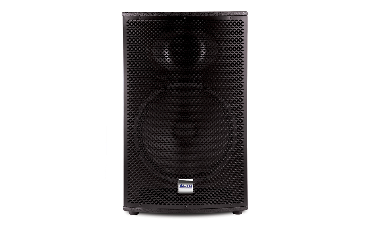 Alto Professional Legacy Speakers Series Gt Sx115