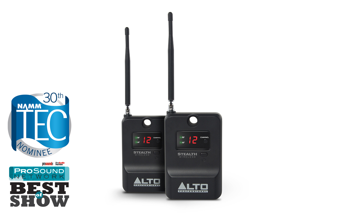 Stealth Wireless Expander Pack