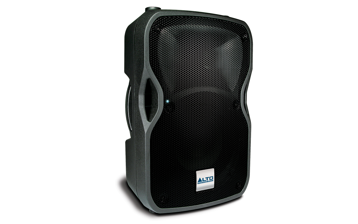 ALTO TS110A POWERED SPEAKER