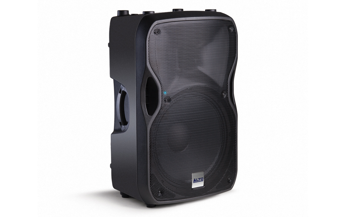 ALTO TS115A POWERED SPEAKER