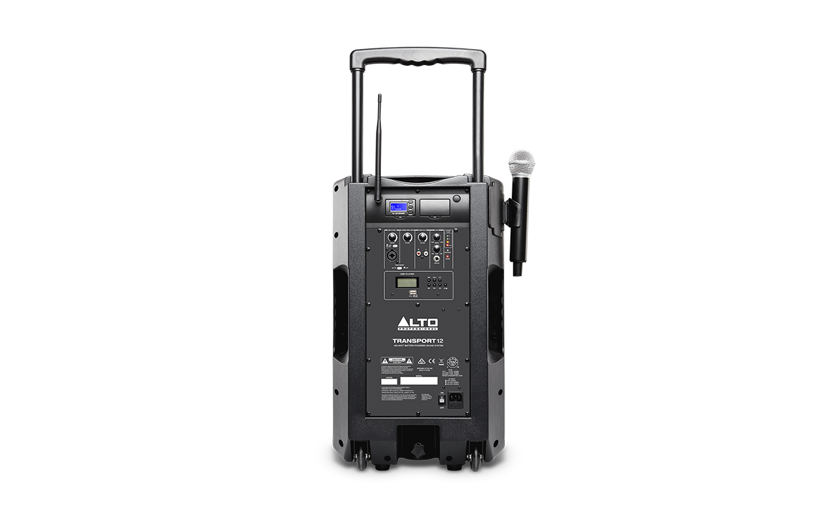 Alto Professional Legacy Pa Systems Series Transport 12 System Here S A More Detailed Diagram On How I Set Up My Small Back