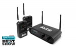 Stealth WIreless